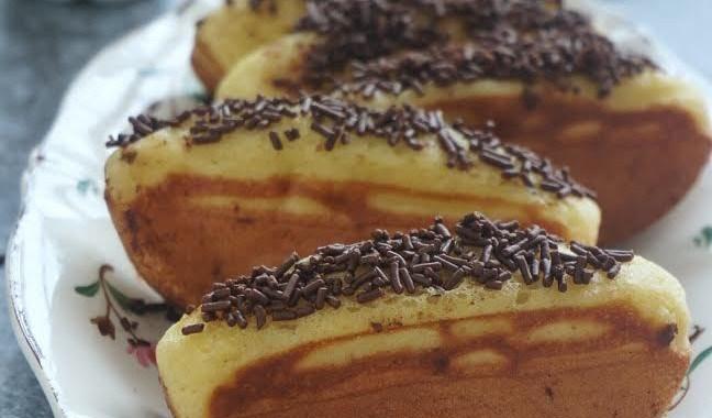 Cara Membuat Kue Pukis Tanpa Santan yang Praktis