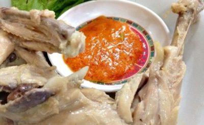 Dengan Resep Ayam Pop RM Padang – Makan Enak Ngga Harus Mahal