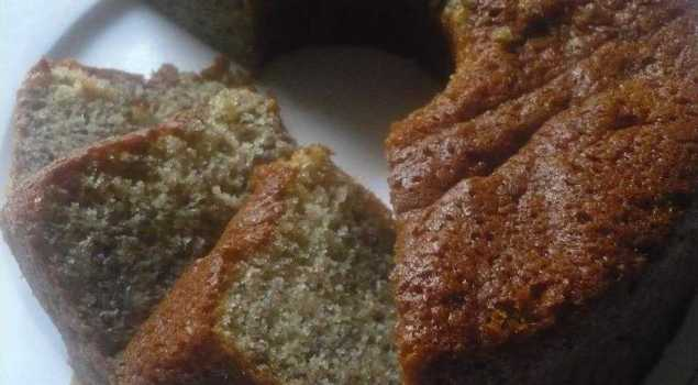 Resep Kue Bolu Pisang Kukus yang Enak