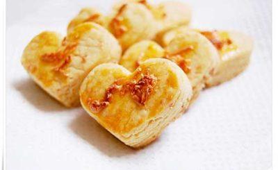 Resep Kue Kacang Lembut dan Renyah untuk Lebaran