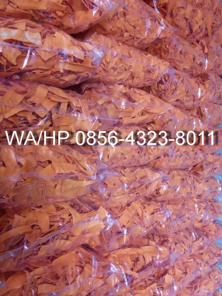 slondok orange pedas cap udang CP