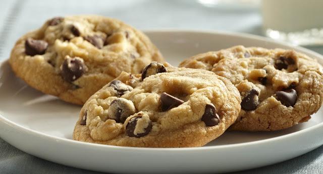 Resep Kue Kering Chocochips Cookies Praktis dan Murah