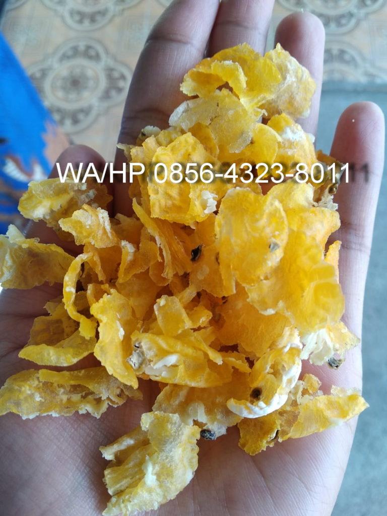 jual emping jagung mentah WA HP 085643238011